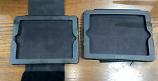 TFY Car Headrest Mount Ipad 2/3 Holders X2