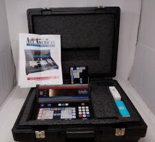 All American Scoreboard Multi sport console controller MSC-9000