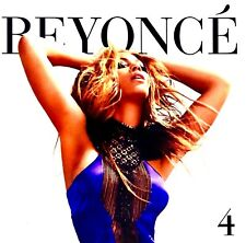 4 [Deluxe] by Boyoncé (CD) 2 Discs