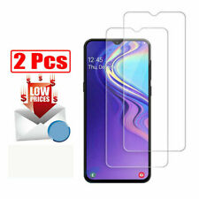 For Samsung Galaxy A20/A30 A40 A50 A60 A70 Tempered Glass Phone Screen Protector