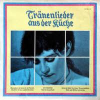 Various Tränenlieder Aus Der Küche LP Vinyl Schallplatte 161881