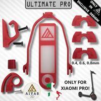 🛴PACCHETTO ULTIMO PRO🛴 - Xiaomi M365 PRO (NON SERVE NORMALE!!) ALTA QUALITÀ 3D