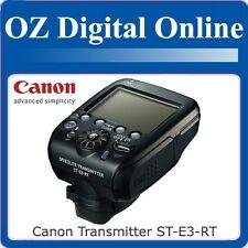 NEW Canon Speedlite Transmitter ST-E3-RT for 600EX-RT STE3RT 1 Year Au Warranty