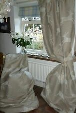 Linen Blend Made to Measure Curtains & Pelmets