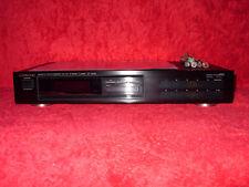 Kenwood KT-1010L Quartz Synthesizer AM-FM Stereo Tuner