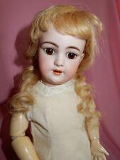 "Adorable 19"" Handwerck 109 Child Doll"