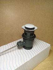 NEU - Ablaufventil mit Zugstange für Waschbecken