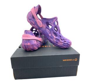 Brand new Pink Merrell Hydro Moc Womens US 8/EUR 39/ UK 6/ 25cm