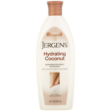 Jergens Hydrating Coconut Lotion 8 oz