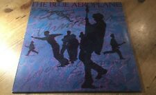 12 MAXI * Ensign – 613 209 * The Blue Aeroplanes – ... And Stones * 1990 VINYL