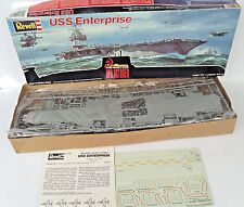 Revell USS Enterprise The Hunt For Red October (NIB)