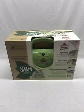 Bissell Little Green 1400-7 Compact Multi Purpose Deep Cleaner New In Box