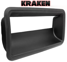 Kraken Tailgate Latch Handle Bezel For Chevy GMC Truck 1988-1998 Textured