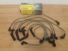 BOSCH Ignition Spark Plug Wire Set Dodge Daytona Dynasty Spirit Voyager V6 3.0L