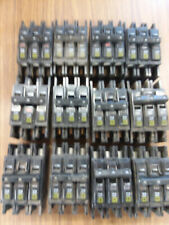 Square D Single Pole 30 Amp Breakers Dp4075 All For One Price