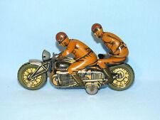 CKO 353 - Sozius - Motorrad sehr gesucht (60593)