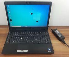 Business portátil toshiba tecra a11 i3 2x 2,13ghz 4gb USB 320gb rs232 WLAN BT