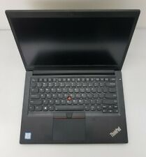 Lenovo Thinkpad E490s | i5-8265U (1.6 Ghz) | 8GB DDR4 | No OS/Battery