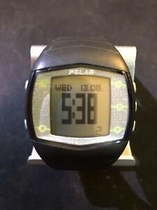 Unisex Polar FT40 CE0537quartz Digital Watch CE0537 WATCH ONLY