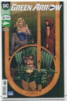 Green Arrow #38 NM    DC Comics CBX11