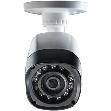 Lorex security camera IR 720 P HD Display Model Fully Functional, Camera ONLY