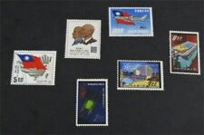 nystamps China Taiwan Stamp # 1320//1333 Mint OG NH $23   L16y3360