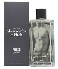 Abercrombie & Fitch Fierce 200ml EDC Eau de Cologne Spray OVP!