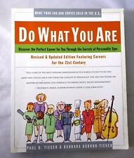 Do What You are: Discover the Perfect Career for You 9780908011636