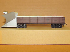 IHC HO Scale Pennsylvania PRR Snow Plow Item M2915 S2