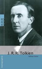 J. R. R. Tolkien von Fabian Geier (2009, Taschenbuch)
