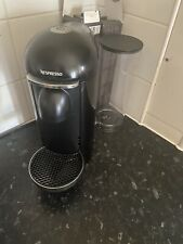 Nespresso Vertuo Coffee Machine Black