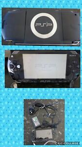 PSP 1002 Console excel cond, Games, Movies, Memory cards, Cases and Accessories
