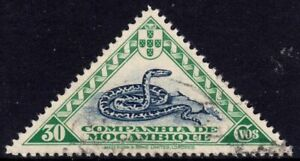 MOZAMBIQUE CLEARANCE ITEM USED