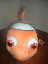 "2002 Talking Nite-Brite Nemo Finding Nemo Plush 20"" ( Long)"