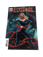 Marvel Captain Marvel #22 Comic Variant Cvr A 1st App Sora Adi Granov Variant NM