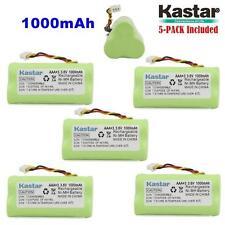 Kastar Battery forMotorola Symbol LS4278, LS4278-M, 82-67705-01 Barcode Scanner