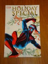 HOLIDAY SPECIAL 2004 MARVEL TOM DEFALCO Graphic Novel 9780785116257