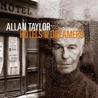 STOCKFISCH   Allan Taylor - Hotels & Dreamers CD