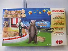 MÄRKLIN 78090 Ergänzung CIRCUS MONDOLINO Zirkus Tierpfleger NEU
