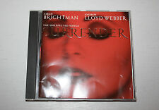 Sarah Brightman - Surrender (1995) cd