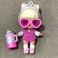 SUITE PRINCESS Doll BABY Series 4 Underwraps Dolls Babe Big SIS Toy