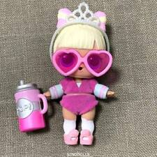 LOL Surprise Doll SUITE PRINCESS BABY Series 4 Underwraps Dolls Babe Big SIS Toy