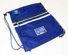 SALE! FORD WRC PULLSTRING CARRY BAG  - OFFICIAL BP FORD FOCUS WORLD RALLY TEAM