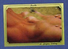 Do / carte postale - CPA / Les insolites Pierre Artaud -> Plage femme nus fesses