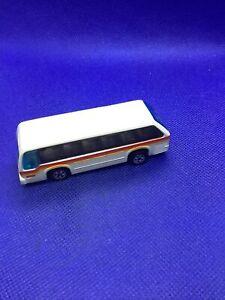 1981 Hotwheels Rapid Transit Bus Near Mint