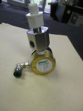 Speedaire 4ZM05 Used Air Pressure Regulator