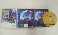 Disney Pixar Wall E Playstation 3 PS3