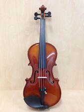 Kapok V005 Series Violin Set,Foam Hard Case,Bow,Rosin,String Adjuster-1/4 Size