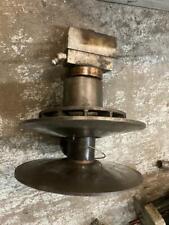 New Listingclausing 5914 Lathe Vari Speed Parts Pully Set
