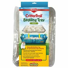 Critter Trail Bedding Tray Habitat - 3 /Pack